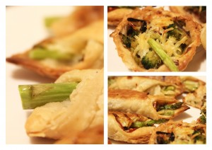 Puff Pastry Recipe